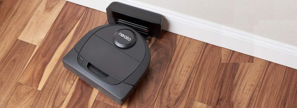Neato Robotics D4 Robotic Vacuum