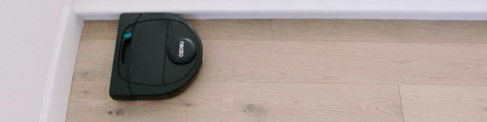 Neato Robotics D6 Robotic Vacuum