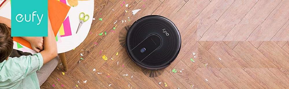 Eufy RoboVac 12 Robot Vacuum