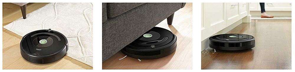 Roomba 675