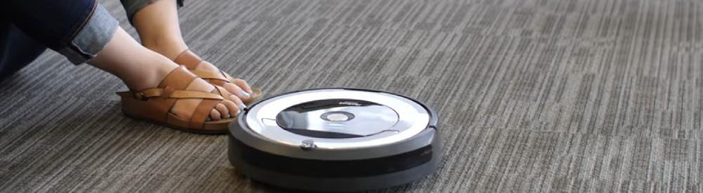 Roomba 690 vs. 675