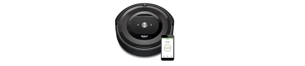iRobot Roomba e5 vs. e6
