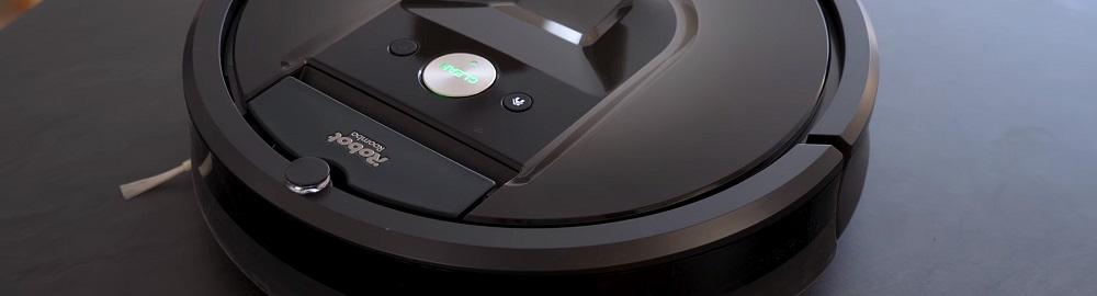 iRobot Roomba 980 vs iRobot Roomba e6 6198