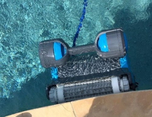 Dolphin Sigma vs. Dolphin Premier: Two High-End Robotic Pool Cleaners