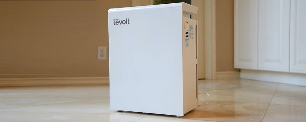 LEVOIT LV-PUR131 vs. LV-H132 Air Purifiers