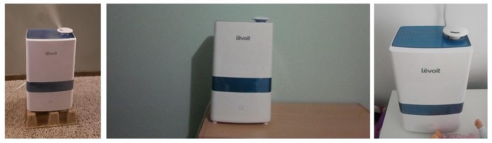 LEVOIT LV450CH Humidifier