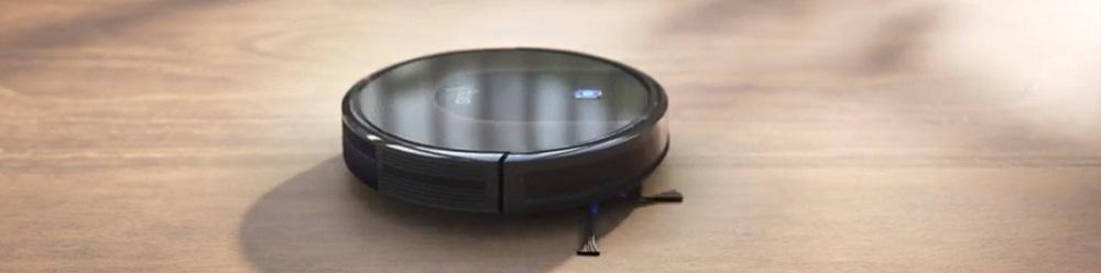 Eufy 30C Robot Vacuum