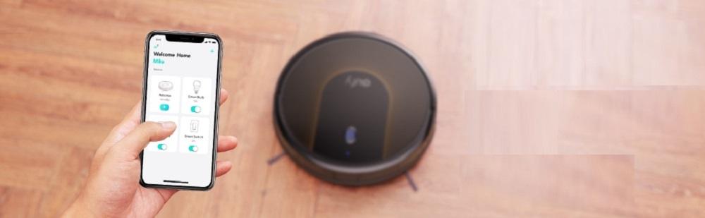 Eufy 30C Robot Vacuum Review