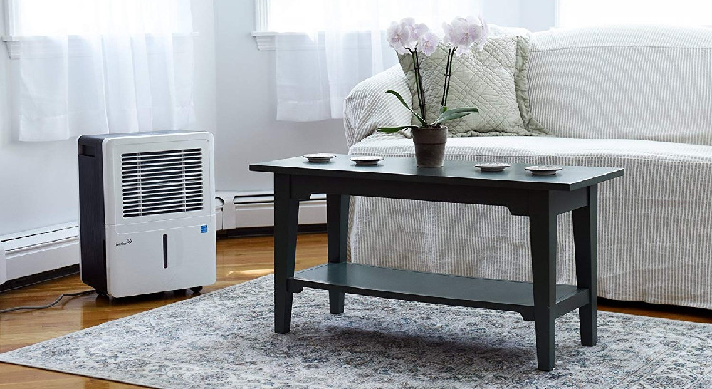 50 Pint Dehumidifier Reviews