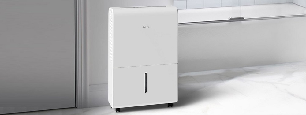 hOmeLabs 50-Pint vs Frigidaire 50-Pint Dehumidifier