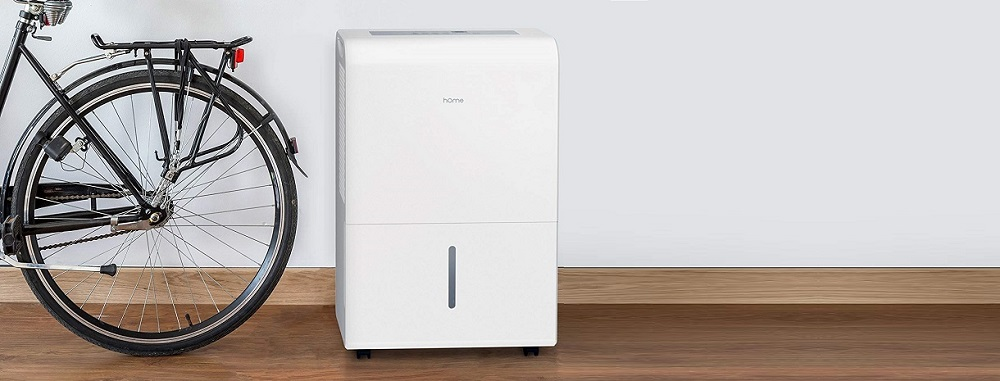 hOmeLabs 50-Pint Dehumidifier
