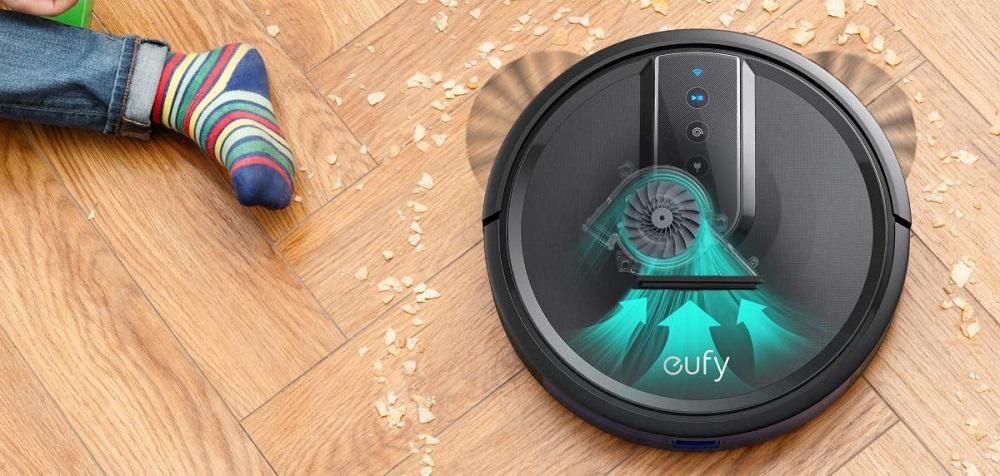 Eufy RoboVac 35C Robot Vacuum