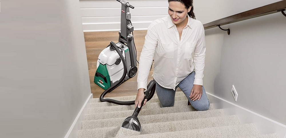 Best Carpet Cleaners for Stairs
