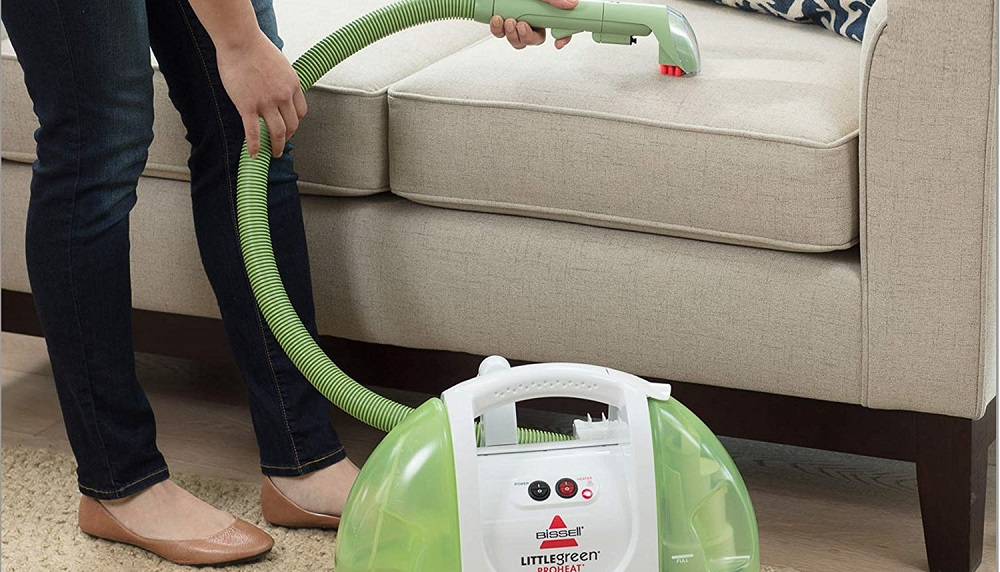 Best and Worst Carpet Cleaners