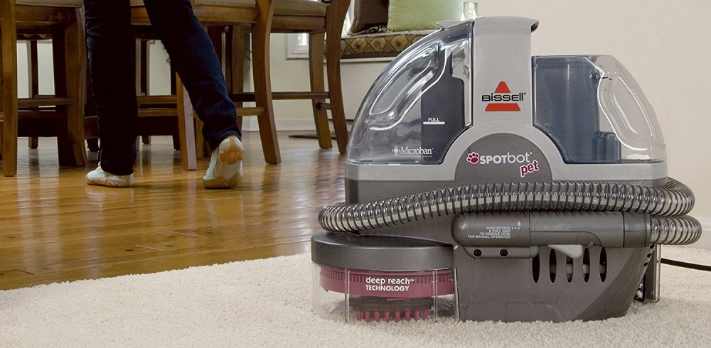 Top 9 Best Carpet Cleaners For Stairs Area Rugs Upholstery