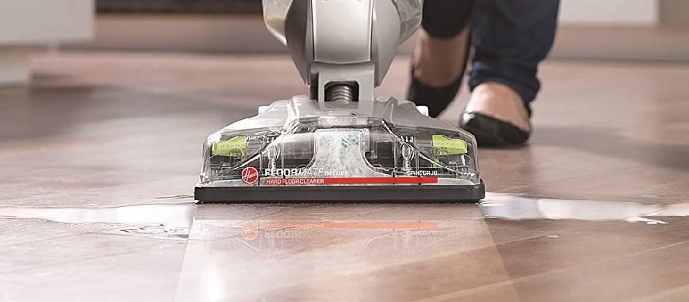 Best Floor Buffers for Hardwood Floors
