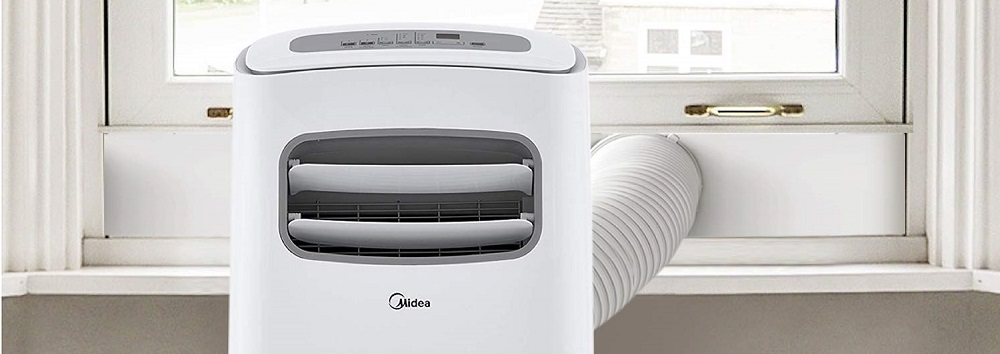 Best Portable Air Conditioners For Apartments
