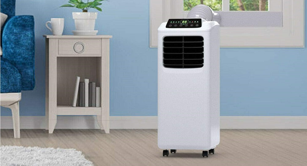 Top 9 Best Portable Air Conditioners