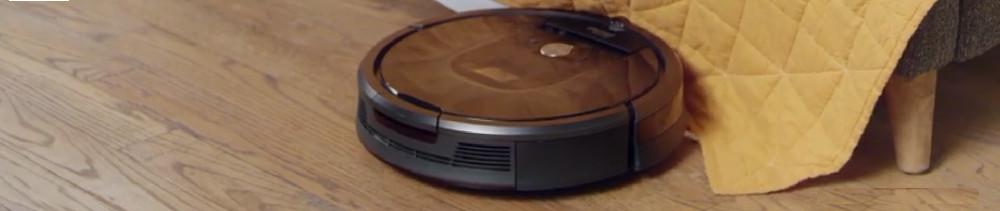 iRobot 980 Robot Vacuum