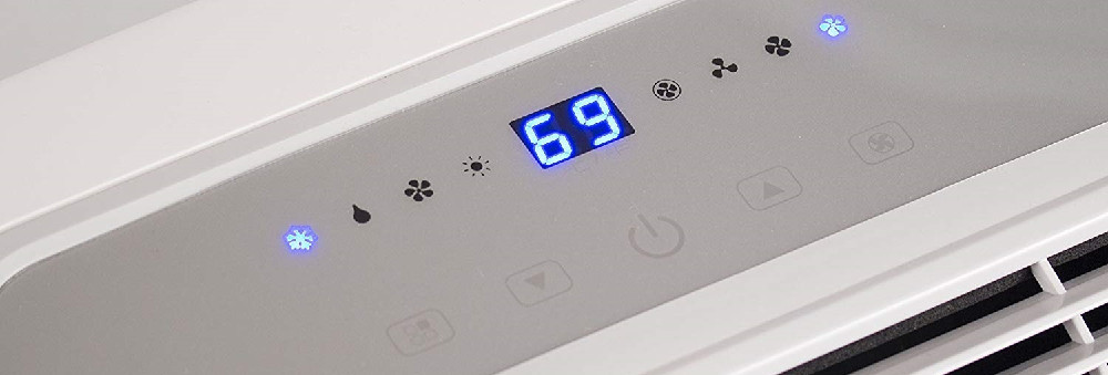 Air Conditioner for a room