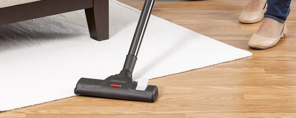Bissell Zing vs Miele Canister Vacuums