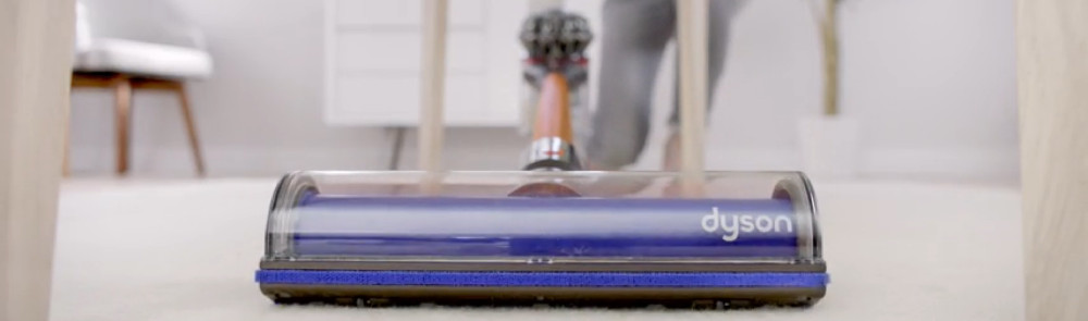 Dyson V8 vs. Tineco PURE ONE S12 Stick Vacuum Cleaners