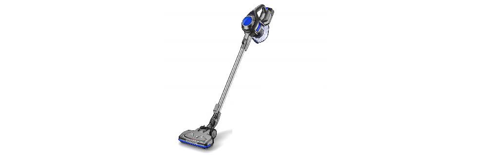 MOOSOO XL-618A Stick Vacuum