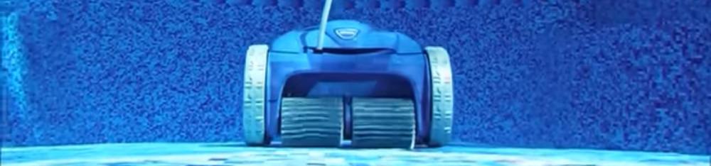 Polaris F9550 Robotic Pool Cleaner