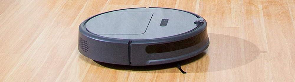 Roborock E35 Robot Vacuum
