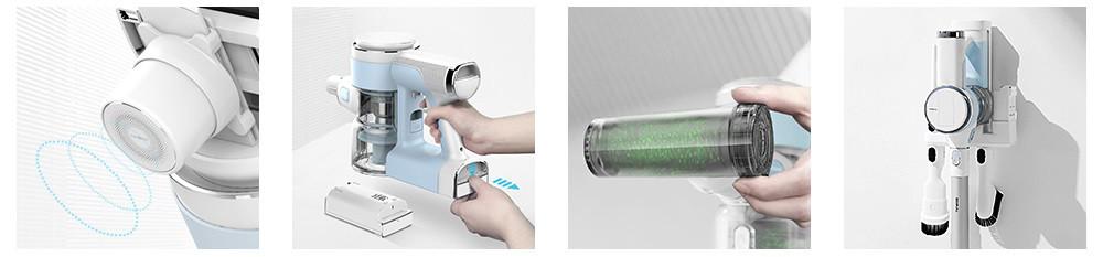 Tineco Smart Vacuum Review