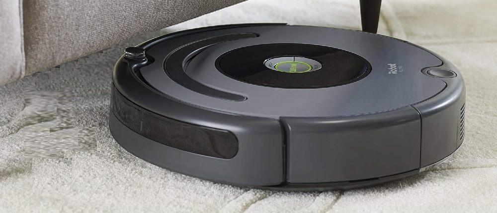 Roomba 640