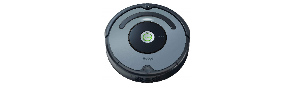 Roomba 640 Robot vacuum