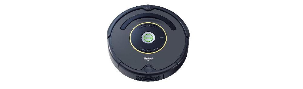Roomba 652 Robot vacuum