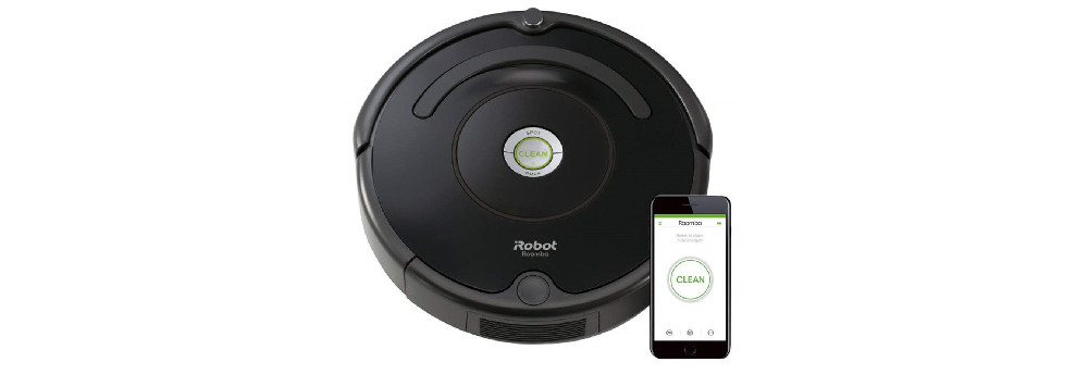 Roomba 671 Robot vacuum