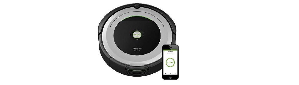 Roomba 690 Robot vacuum