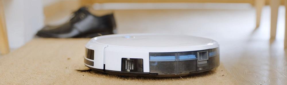 Ecovacs Deebot Robot Vacuum Reviews