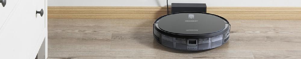 Ecovacs Deebot 711 Robot Vacuum