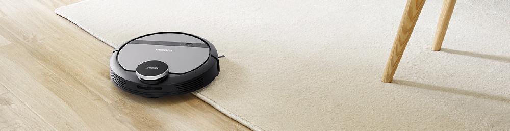Ecovacs Deebot 901 Robot Vacuum