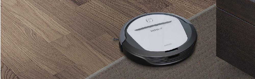 Ecovacs Deebot M80 Pro Robot Vacuum/Mop Review