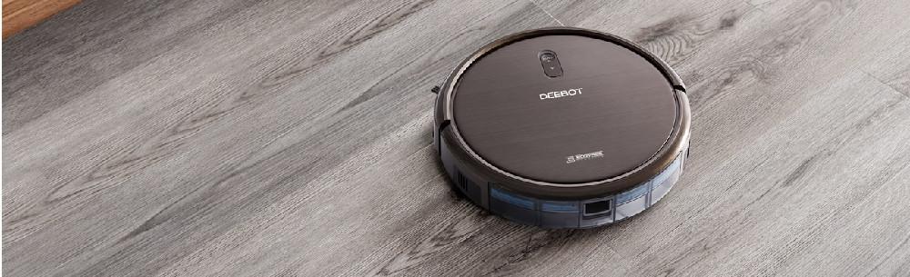 Ecovacs Deebot N79S Robot Vacuum Review