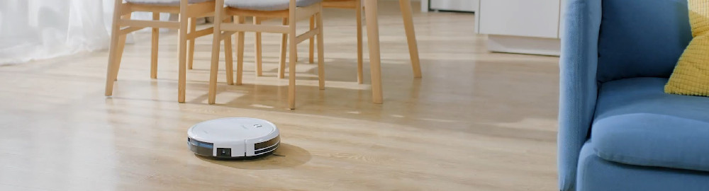 Ecovacs Deebot N79w Robotic Vacuum Cleaner Review