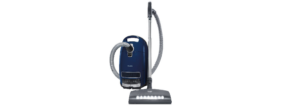 Miele C3 Marin Canister Vacuum Cleaner Review