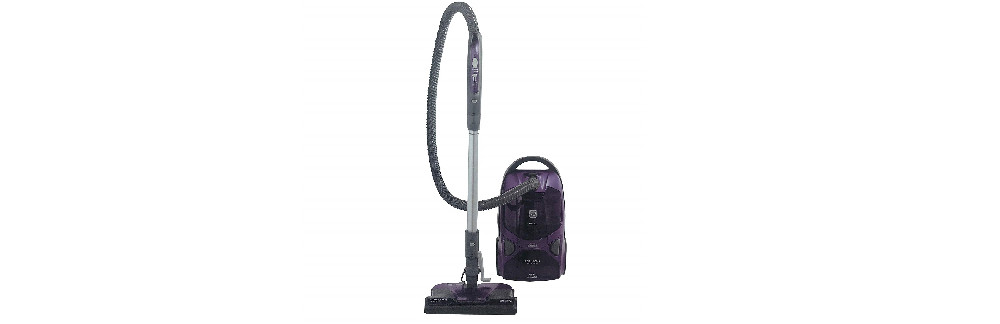 Kenmore 81614 Canister Vacuum Review