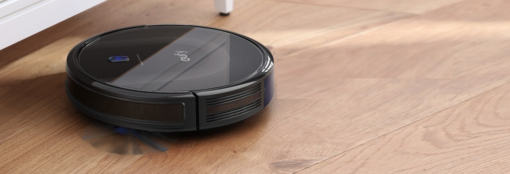 Review of the Eufy 11S MAX Robot Vacuum