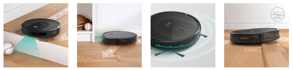 Eufy 11S MAX Robot Vacuum Review
