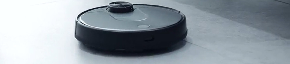 Review of the Proscenic M7 Robot Vacuum