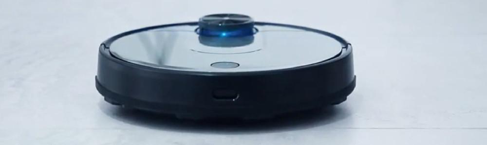 Proscenic M7 Robotic Vacuum