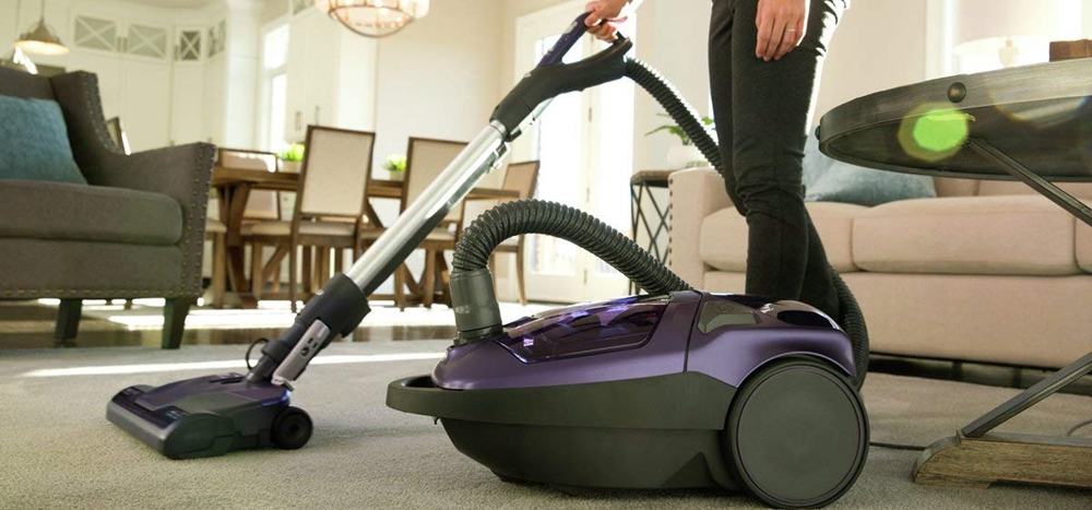 Top 5 Best HEPA Canister Vacuums