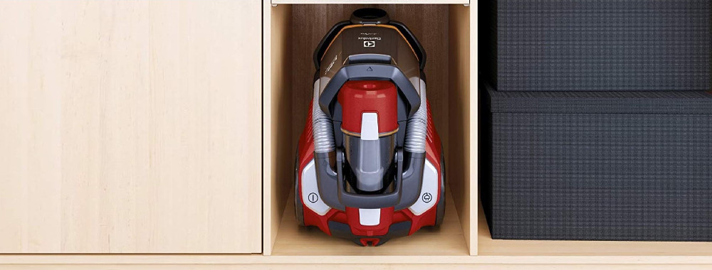 Top 5 Best HEPA Canister Vacuum Cleaners