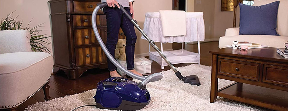 Best HEPA Canister Vacuums